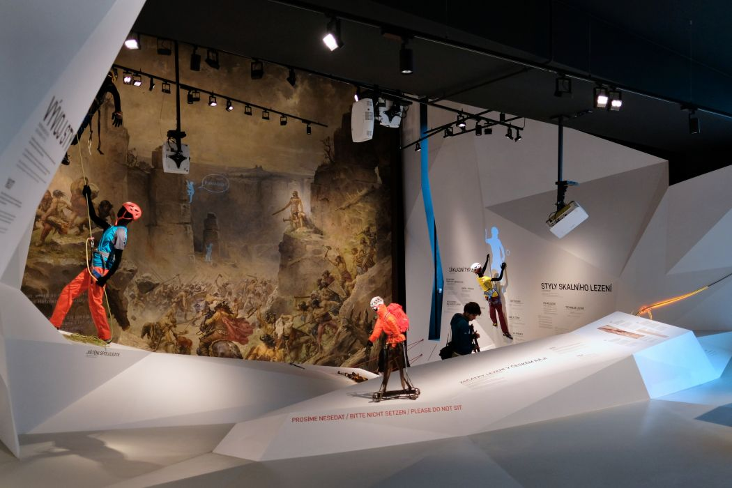 Obrázek v galerii pro Turnov: Gloria musaealis 2019