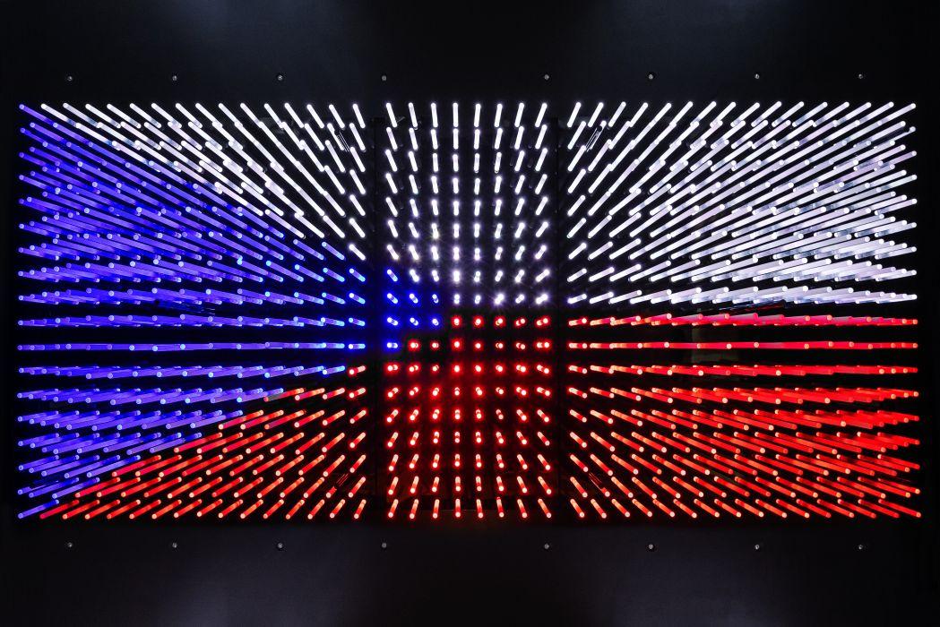 Obrázek v galerii pro Šenov design shines in Prague's PALLADIUM