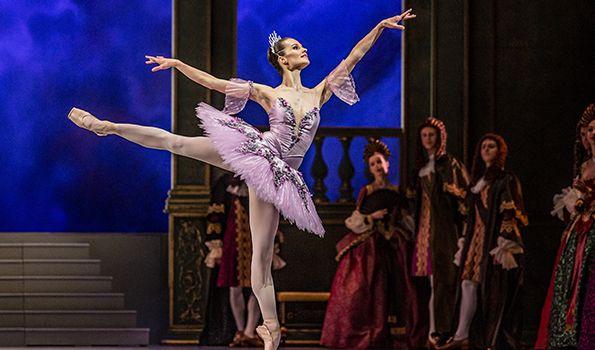 Obrázek v galerii pro Preciosa je partnerem baletního představení Národního divadla