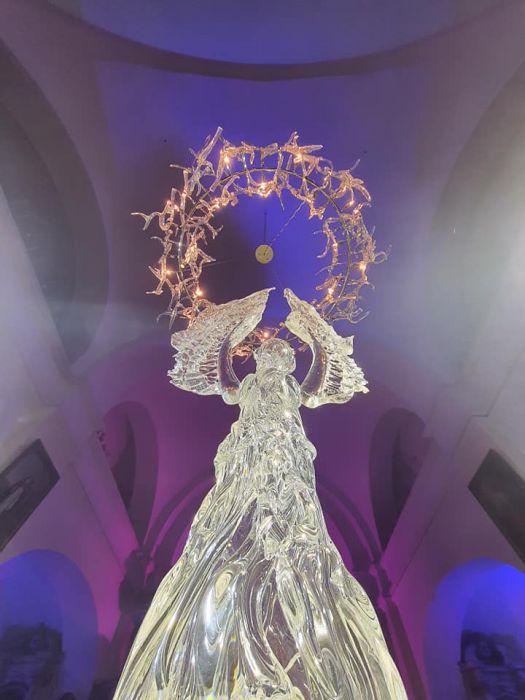Obrázek v galerii pro Świąteczne koncerty z Crystal Valley