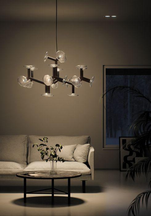 Obrázek v galerii pro Preciosa Lighting na Designbloku
