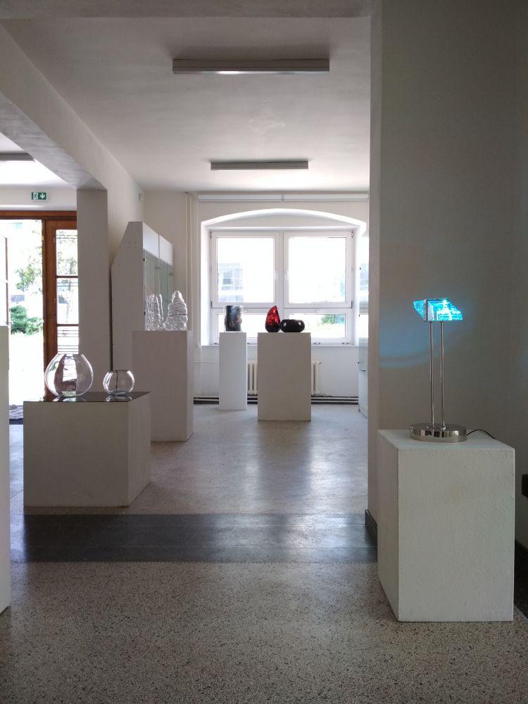 Obrázek v galerii pro Kamenický Šenov: Střední uměleckoprůmyslová škola sklářská