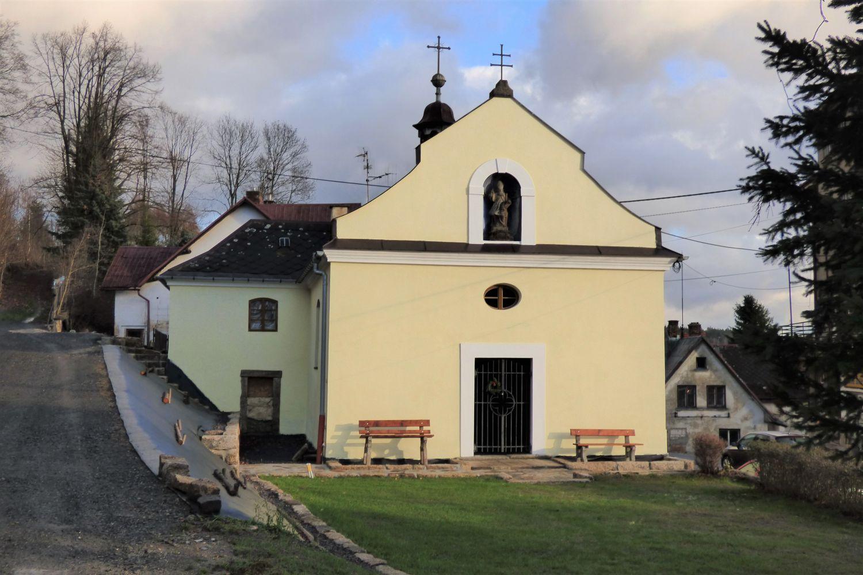 Obrázek v galerii pro Pěnčín