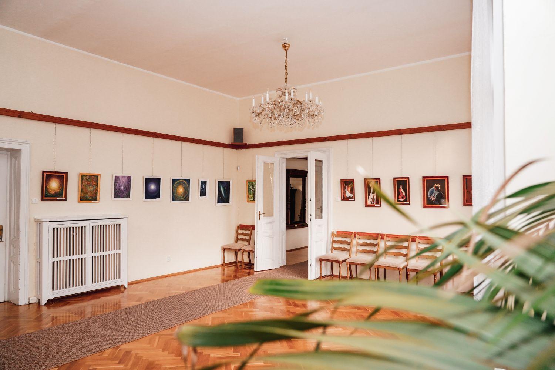Obrázek v galerii pro Desná