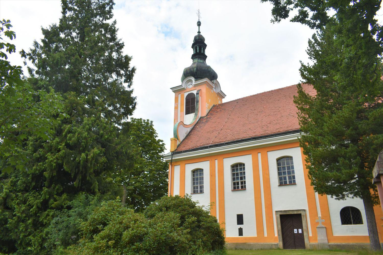 Obrázek v galerii pro Skalice u České Lípy
