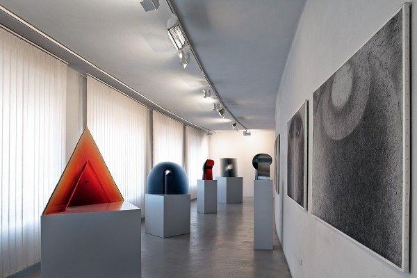 Obrázek v galerii pro TAVENÁ PLASTIKA