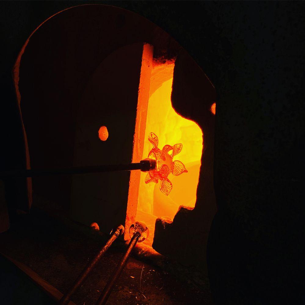 Obrázek v galerii pro Čangel Glass