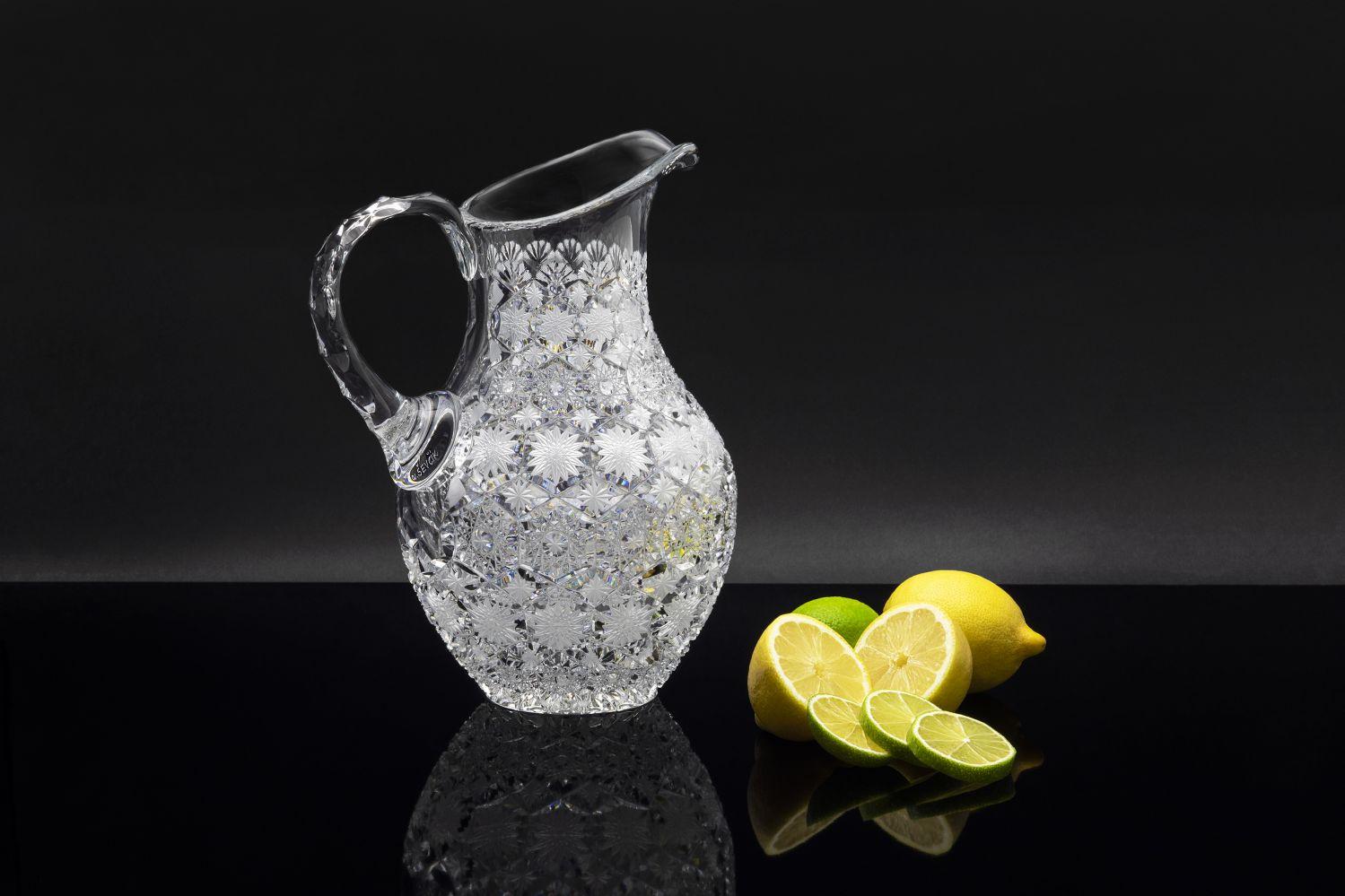 Obrázek v galerii pro Ladislav Ševčík Bohemia Crystal
