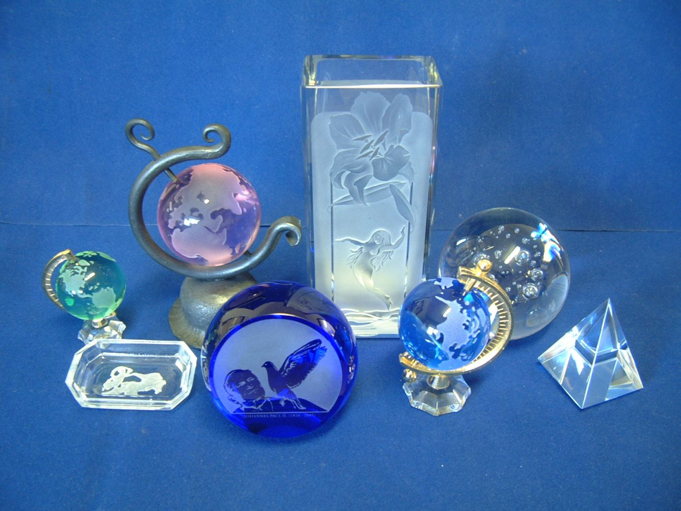 Obrázek v galerii pro Glass Pesničák