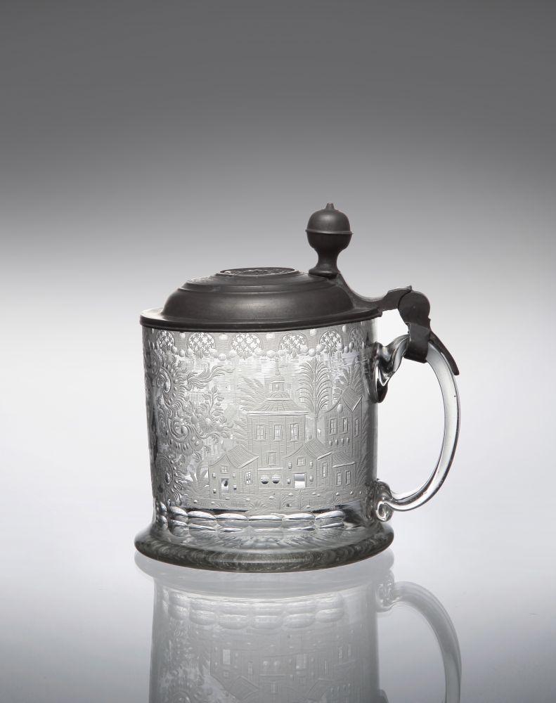 Obrázek v galerii pro Glass Museum Kamenický Šenov