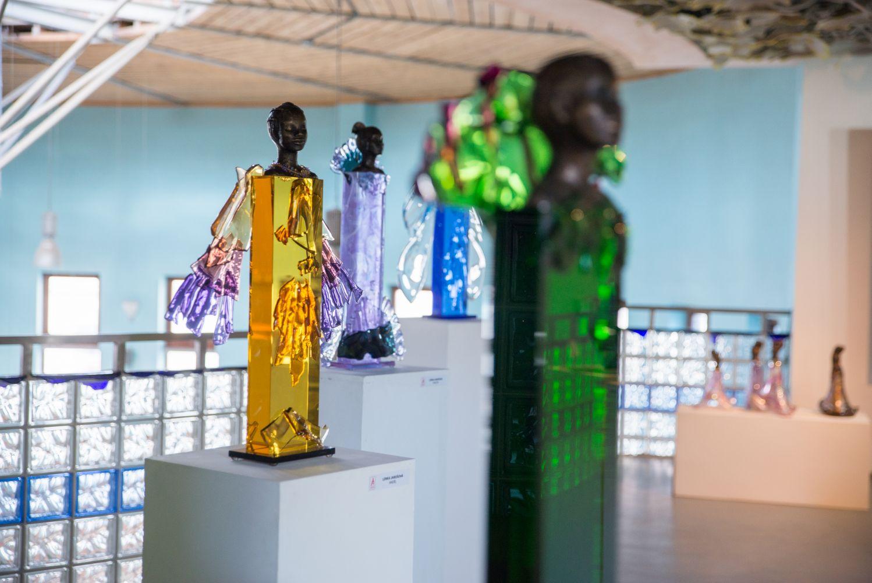 Obrázek v galerii pro Novotny Glass