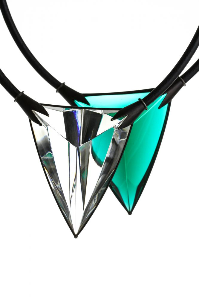 Obrázek v galerii pro Glass Studio Oliva - Oliva Glass