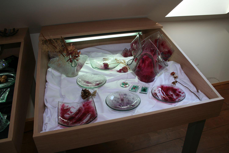 Obrázek v galerii pro Spider Glass