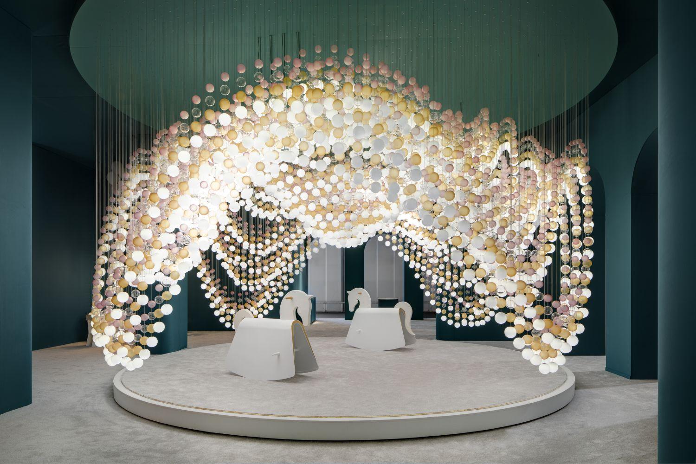 Obrázek v galerii pro Preciosa Lighting