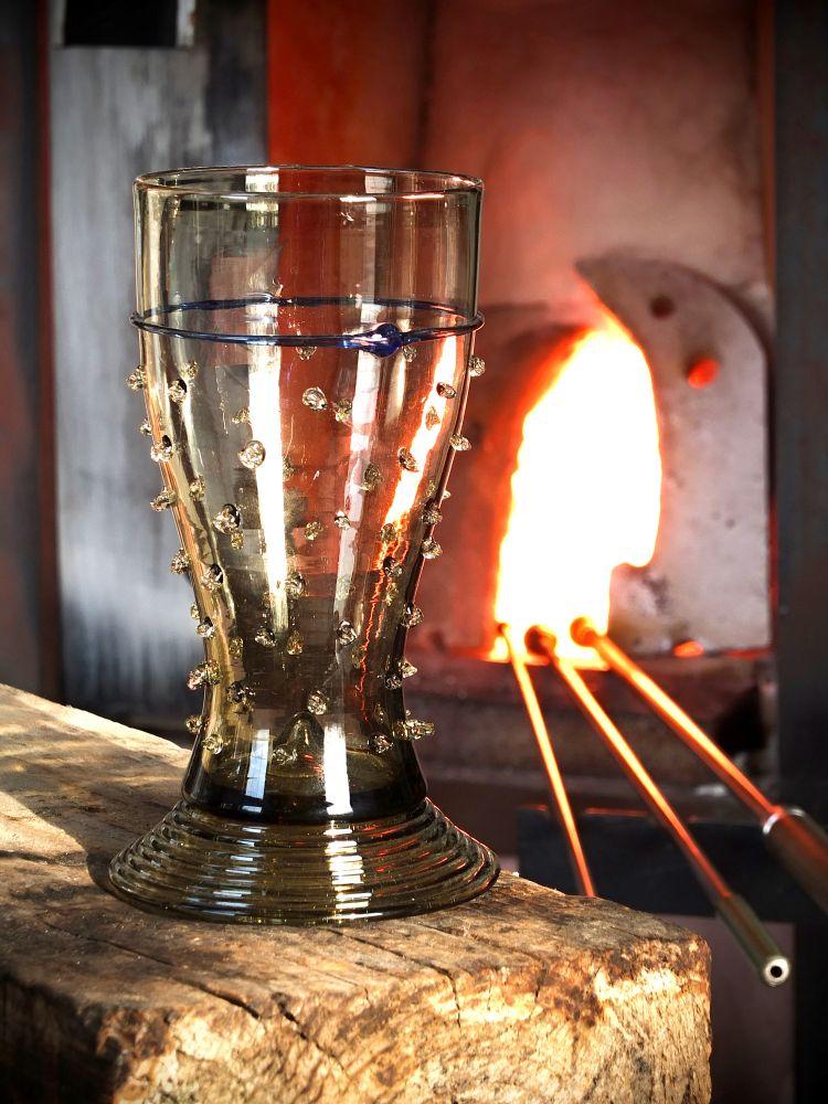 Obrázek v galerii pro Svojkov Glassworks, Jiří Haidl