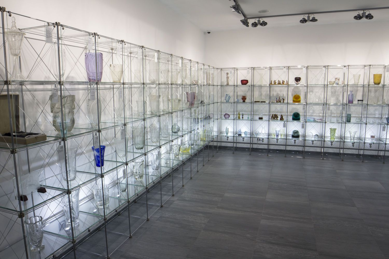 Obrázek v galerii pro Muzeum a galerie Detesk